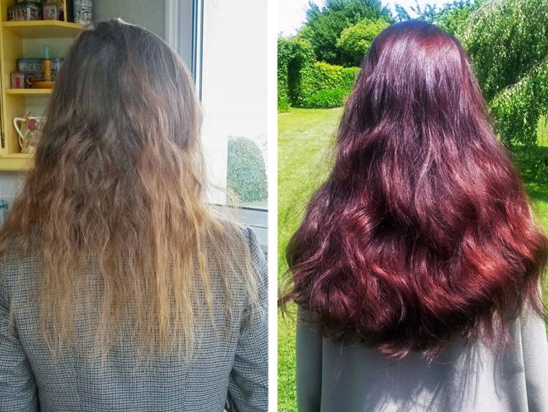 Comment épaissir ses cheveux naturellement ?