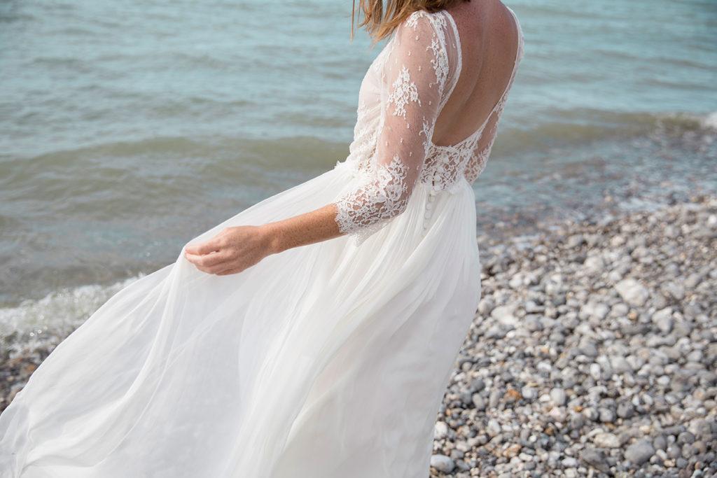 Quels sont les détails à prendre en compte pour choisir votre robe de mariée ?